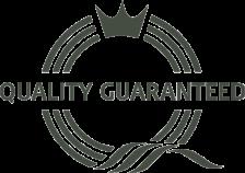 Qualitätssiegel